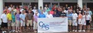 CAS Golf Outing 2014a