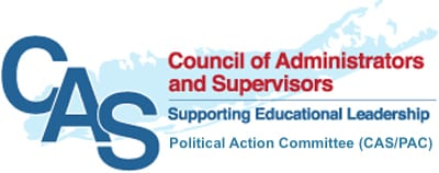 CAS PAC Logo