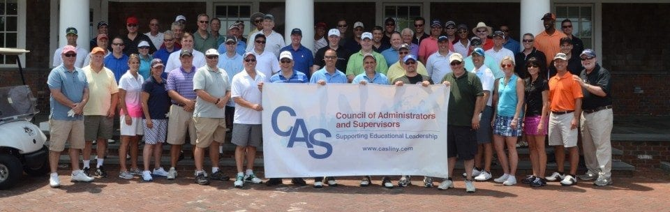 Golf outing 2015